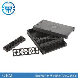 Industrie Kundenspezifische Service Batteriekasten Kunststoff-Formung Kunststoff Produkt