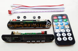 Музыка в формате MP3 динамик с технологией Bluetooth 12V/5V Q10