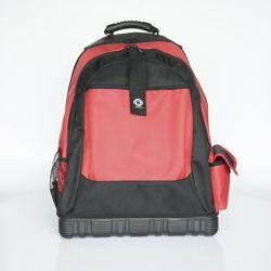 耐久のバックパックの道具袋の堅い最下のツールのバックパック、大きい容量の道具袋、大きい容量の昇進袋の大きい容量の工具セットの中国の製造