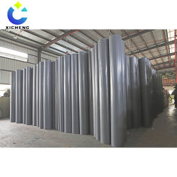 PP HAVCダクトプラスチック送風管