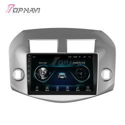トヨタRAV4 2007のための人間の特徴をもつAuto Car Radio Multimedia Player 2008 2009 2010 2011年のCar DVD GPS Navigation Stereo Autoradio 2DIN