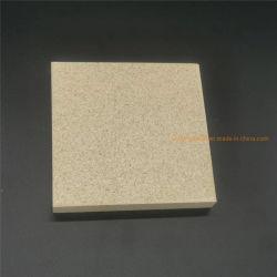 La vermiculite en fonte ignifugés personnaliser l'isolation thermique de la vermiculite pour la préservation de la chaleur de combustion de brique, le Fourneau de préservation de chaleur