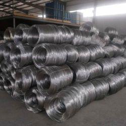 الصانع SS 304 Bright Steلس ستيل Wire الصلب المقاوم للصدأ سلك صلب 2 مم 3 مم سعر 6 مم 5 مم