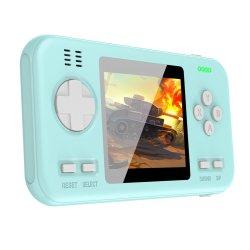 HandVideospiel-Konsolen-Spieler-Bau 400 im klassischen Handy-Aufladeeinheits-Energien-Bank-Spiel-Spieler des Portable-8000mAh