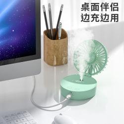 Bericht items Souvenir hand PVC Promotie Folding hand Craft Eastern Gold Technology-ventilator zonder bladeloze vuist