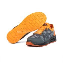 Sportschuh Sicherheitsschuh Sicherheitsschuhe mit Composite Zehe oder Stahl Spitze Leicht Gewicht Schuh Casual Style Etpu