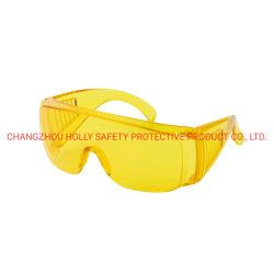 Sicherheits-Schutzbrille Schutzbrille Schutzbrille Augenschutz mit Belüftungsöffnungen für Erwachsene