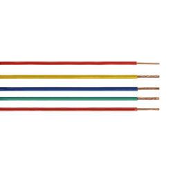 14-20 AWG-Lehrebelüftung-Isolierung Gpt kupferner Automobilprimärdraht-elektrischer Selbstdraht
