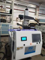 Impressora de marcação a laser de alta qualidade para os produtos de plástico/Impressora laser/impressora jato de tinta para tubos