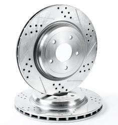 Dischi freno/rotori 40206-Ca000 per Altima Maxima Nissan