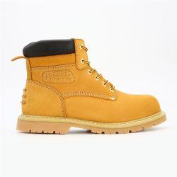 2021 أحذية Safetyالأحذية عالية الجودة ومقاومة للتآكل وجيدة التهوية