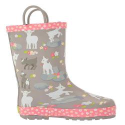 Großhandel Kinder′ S Baby niedlichen Regen Schuhe Stiefel für Regen Saison