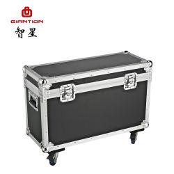Zhixingは段階の支柱および装置の輸送ボックスをカスタマイズした