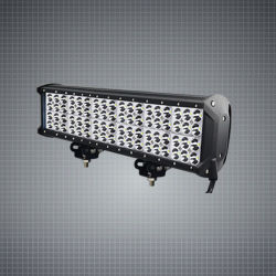 Джип 17-дюймовый 216W Quad ряда светодиодный индикатор бар