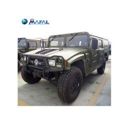 China Sinotruk camiones militares alquiler de vehículo para la policía y ejército