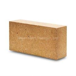 용광로를 위한 소결 클레이 불응성 벽돌 시리즈