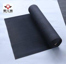 На заводе прямой продажи EPDM водонепроницаемый лист крыши гидроизоляции мембраны