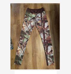 L'élasticité High-Order Lady's Sportwear legging