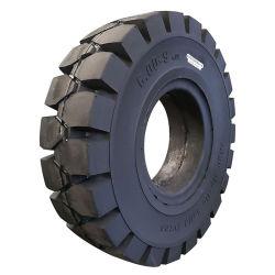 Carrelli elevatori industriali solidi pneumatici 6.00-9 6.50-10 marchi cinesi di pneumatici