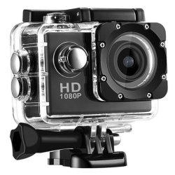 professionele G22 HD die Waterdichte Digitale Videocamera ontspruit