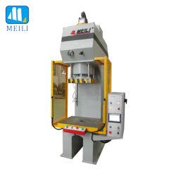 Le sable de la chaux La fabrication de briques par la presse hydraulique automatique