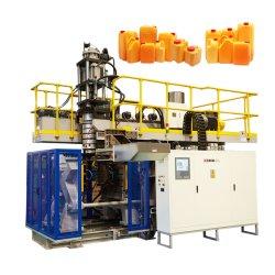 Automatischer das Strangpresßling-Schlag-formenformteil, das Maschine für Plastik-ABS Flasche/Behälter/Jerry DES PET-pp. Belüftung-PETG kann,/Spielzeug-/Wasser-Becken,/Autoteile herstellt