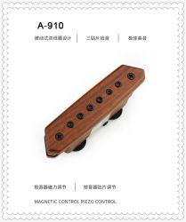 Skysonic Tianyin A910 Skysonic vreugde-2 Versterker van de Gitaar van de Verkoop van de Afzet van de Fabriek van Preamp van de Gitaar van het Instrument van de Toebehoren van de Gitaar van de Bestelwagen van het Instrument van de Gitaar de Muzikale Hete