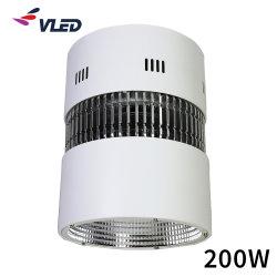 [هي بوور] [100و] [150و] [200و] [لد] سقف مصباح ضوء فيضان إنارة تجاريّة لأنّ [هلّ] ظلة [أم] خدمة