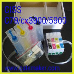 نظام إمداد الحبر المستمر (CISS)