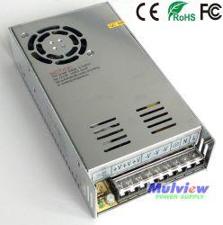 12V400W 33A Wechselstrom-Gleichstrom regelte Leistungs-Schaltungs-Stromversorgungen mit Cer RoHS FCC-Iec-Bescheinigung