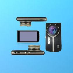 """¡Nuevo! ! ! 4"""" FHD coche DVR, G-Sensor de Visión Nocturna, cámara de WiFi, Alquiler de Guión grabador de vídeo digital F5"""