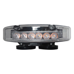 Des Amazonas-Emergency LED Straßen-Aufflackern LED6438 Verkehrs-Straßen-Warnleuchten-Großverkauf-LED