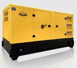 40-500 Kw de puissance électrique de groupe électrogène diesel quatre temps Groupe électrogène silencieux