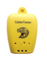Mini tester del cavo elettrico del video del cavo di riscaldamento per la prova dell'installazione