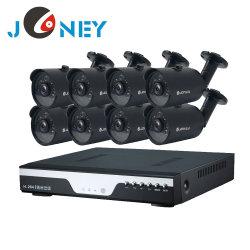 Canal 8 Canal 16 Ahd Kit DVR 1080P 2MP Ahd CCTV Câmara
