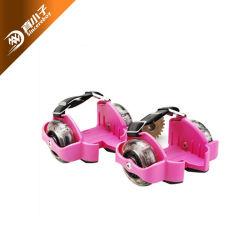 Neues Produkt-im Freiensport-blinkender Rollen-Eislauf