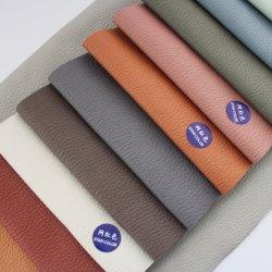 Home Textiles en simili-cuir Meubles de la sellerie tissu décorative