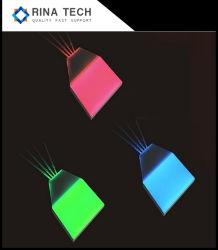 カラーLEDバックライトの温度調整装置LEDのバックライト