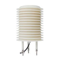 屋外のRika Rk300-02bはレーザーの放射の盾が付いている良い塵センサーPm2.5 Pm1.0の送信機を防水する