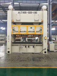 400tonブランクの出版物機械閉じるタイプ機械式ソース