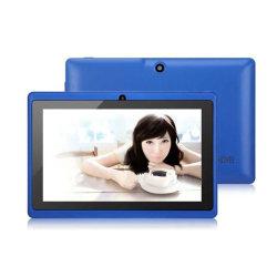 Tablet sous Android 2g+16g Quad Core comprimés WiFi PC Mini PC à écran tactile pour l'éducation