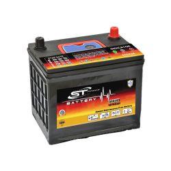 Hochleistungs--hybride Autobatterie für autobatterie-Gruppen-Größe des Verkaufs-12V 60ah 55D23r Mini