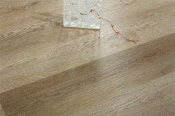 Suelo de madera interior baño cocina Spc laminado de plástico Lvp 2G 5g patente haga clic en