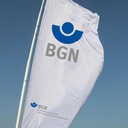 150x600cm bannière VERTICAL Drapeau personnalisé pour la publicité d'un drapeau