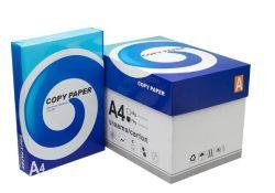 Documents A4 en usine d'un bureau de l'impression de papier copie 4 copieur quatre A4