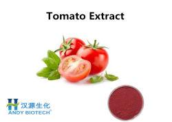 Природным пигментом томатный извлечения Помодоро извлечения порошок 10% Lycopene
