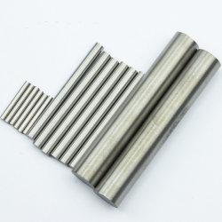끝 선반 절단 도구를 위한 H6 Polished 탄화물 로드