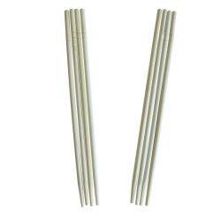 Échantillon gratuit naturel acheter des baguettes en bambou de haute qualité