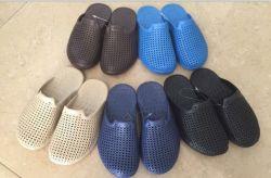 Novíssimo Unissexo EVA Chinelos Confortáveis Sandálias Casual Garden Sapatas (FQF-27)