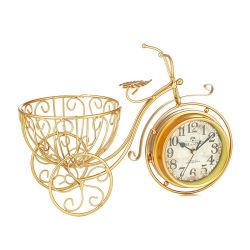 Nouveau design décoration maison Multifuctional tableau horloge à pendule de bureau